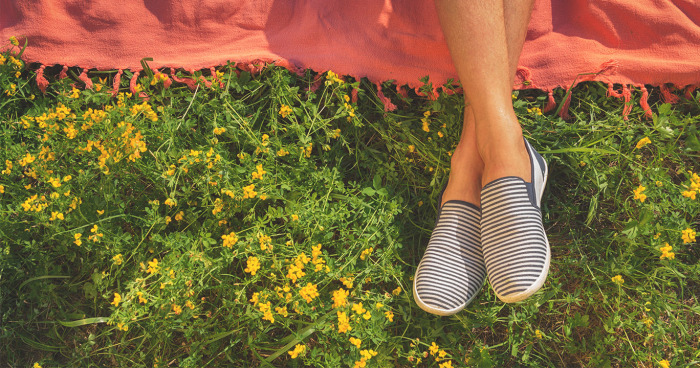 Summer is right around the corner; it's time to get out of the sun and enjoy the abundance of vitamin D. This time of year is also your chance to show off your  chic , trendy, and versatile summer footwear. You can wear them in town, at the beach, during a hike, or to stroll inside a shopping mall to cool off from the heat.  These footwear styles below will guarantee a comfortable and fashionable summer for you.   Pointed Sandals