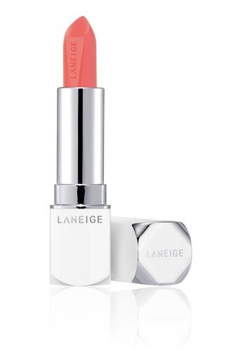 Silk Intense Lipstick [Rose Collection] 214 Sunrise Rose
