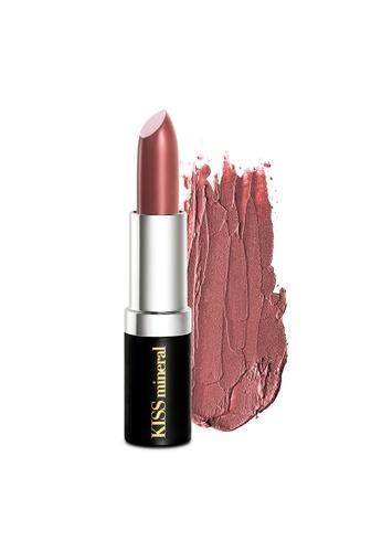KISS Mineral Premium Vegan Lipstick