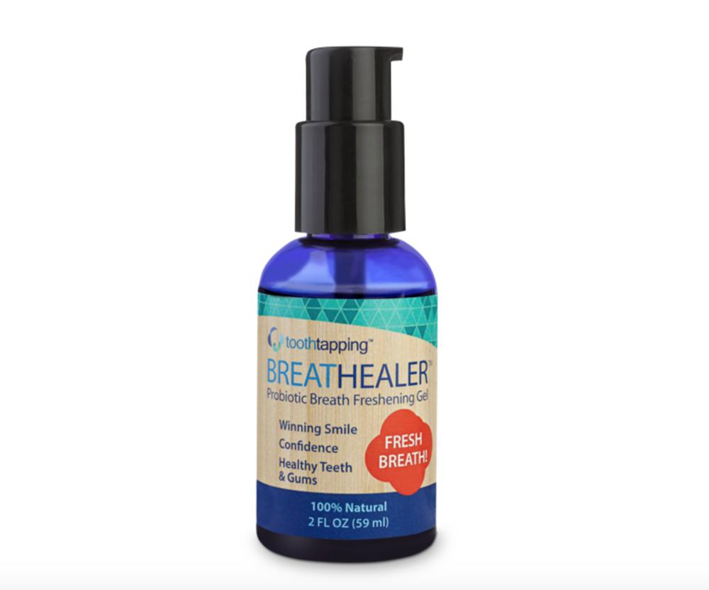 Breathealer