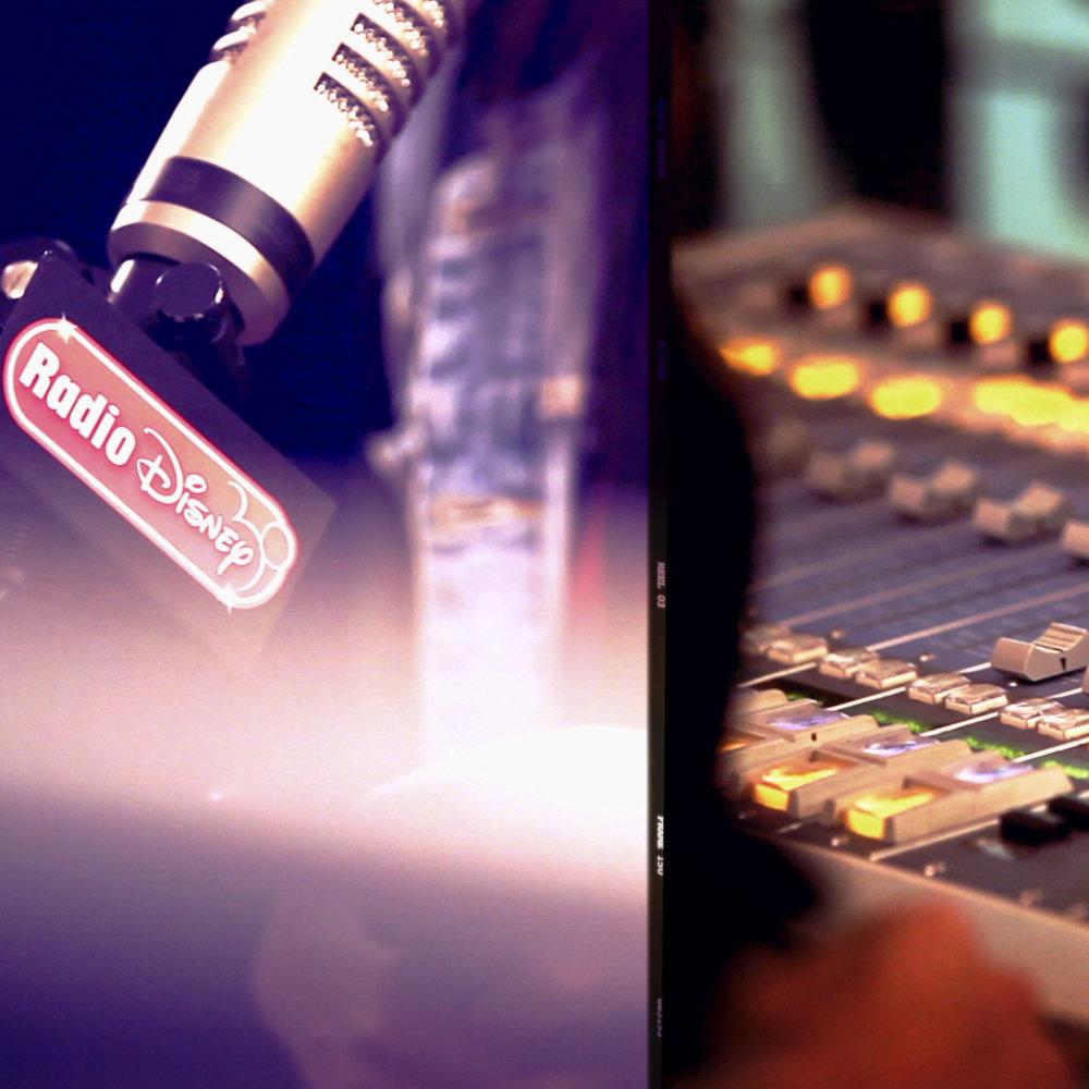 RADIO DISNEY INSIDER