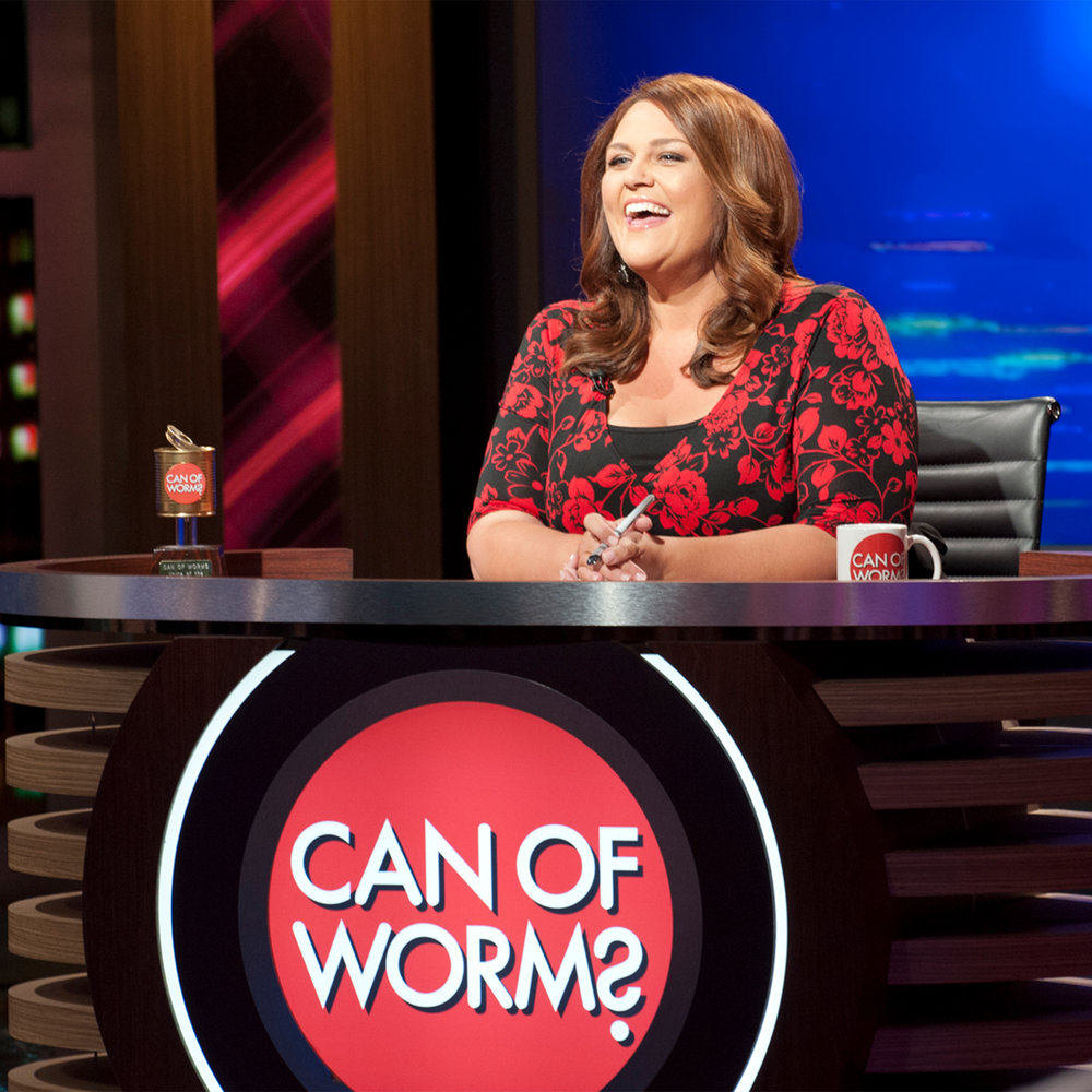 Can of Worms - Learn more →