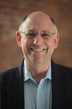 Jon Stahl, Chief Innovation Officer
