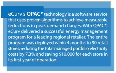 Excerpt from Case Study of a Leading Regional Retailer.