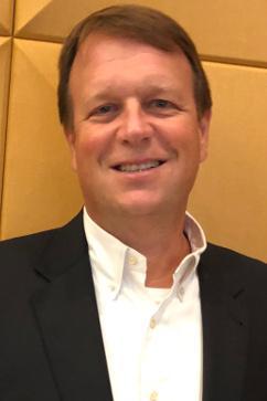 Gary Morsches, CEO