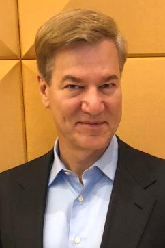 Tom Seeman, Board Member