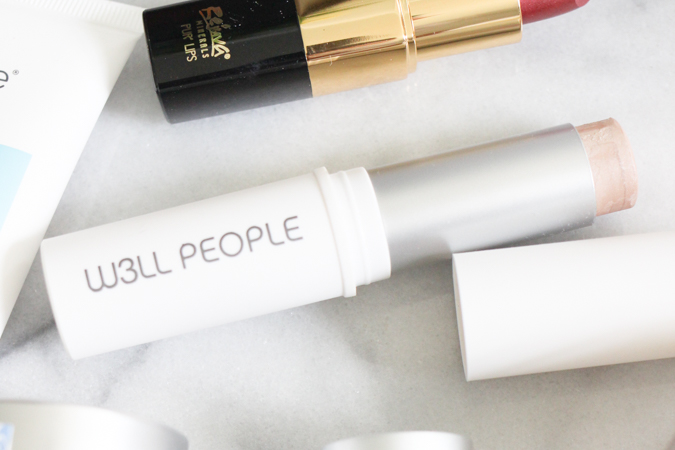 W3LL People Bio Brightener Stick - The People Bio Brightener Stick by W3LL instantly brightens skin complexion, keeps you hydrated while giving you a natural, youthful glow. It's the perfect trick for every boss babe to look rested and radiant!