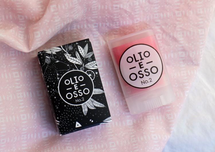 Olio E Osso - NO. 1 Clear Balm