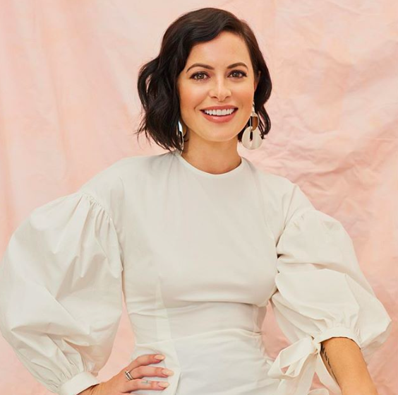 5. @sophiaamoruso - The gal we all know as the founder of Girlboss. Sophia's Instagram is dedicated to her company and takes you along for the ride of her successes. It is simply a great page to follow for some words of wisdom if and when needed. I definitely catch myself scrolling through her feed a few times a day!