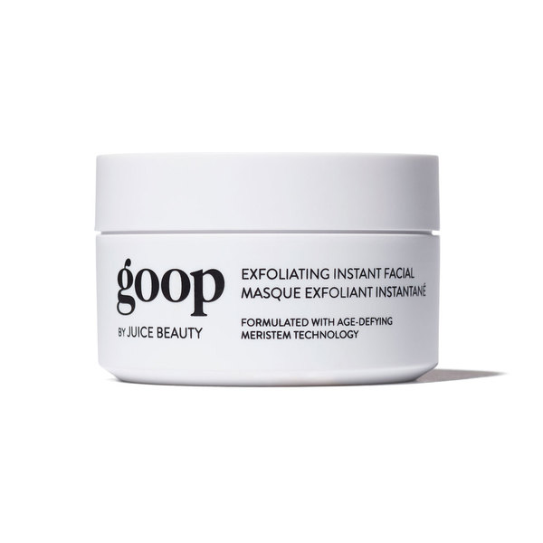 Juice Beauty's Goop REPLENISHING NIGHT CREAM  - Juice Beauty's Goop REPLENISHING NIGHT CREAM is formulated with certified organic ingredients, such as sandalwood nut oil to help increase elasticity as well as linseed extract and hyaluronic acid to hydrate, lift and firm. The formula works through the skin overnight to reduce the appearance of wrinkles and increase luminosity for a healthy glow.