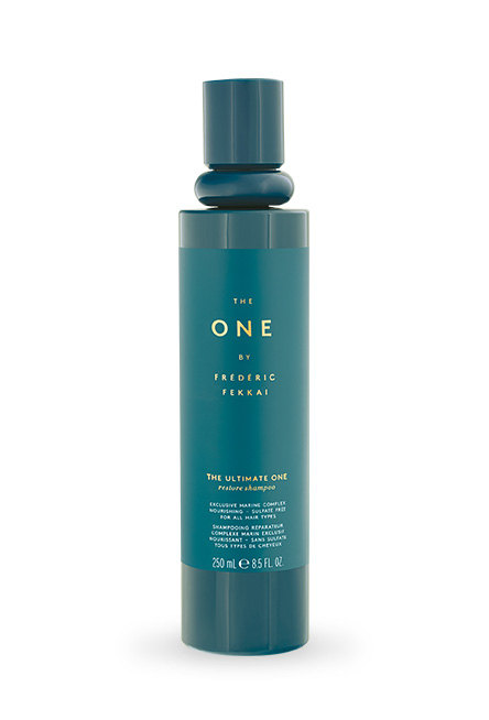 The Ultimate One Restore Shampoo