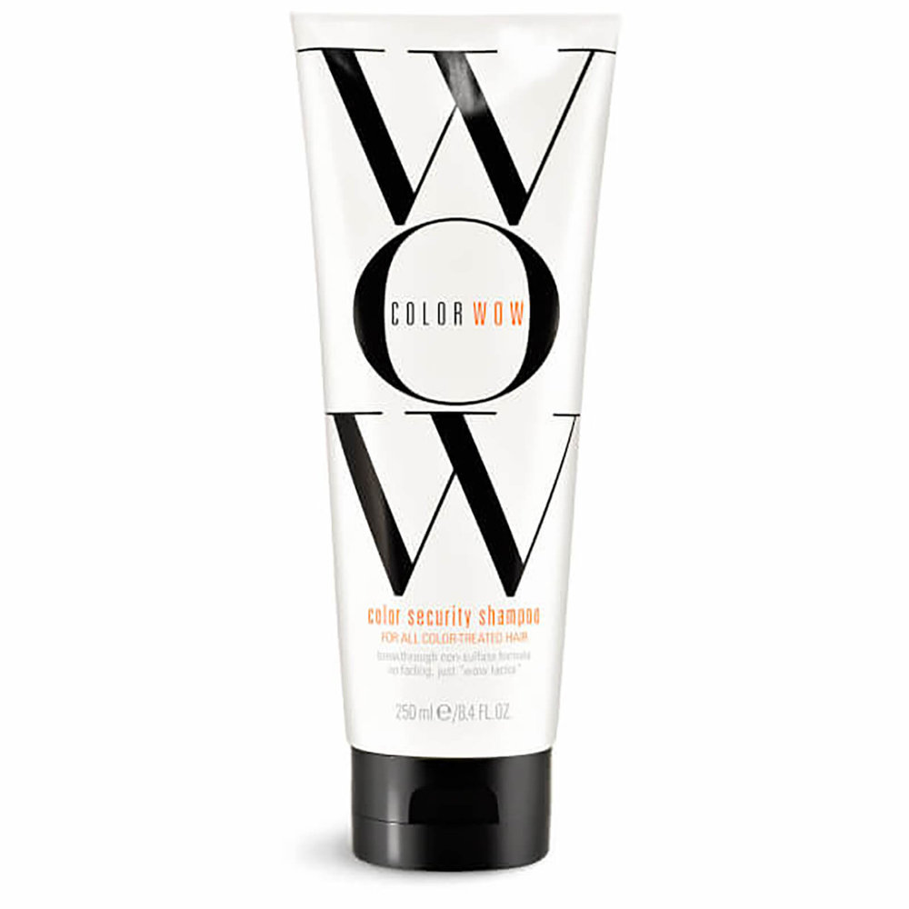 Authorized Retailer Color Wow Color Security Shampoo