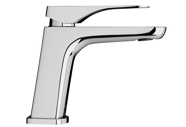 "Write here..  Caldwell  Meets WaterSense criteria to conserve water (up to 32%) without sacrificing performance  Replaces any 1 or 2 handle, 4"" centre, bathroom faucet  Matching faucets available HH #3227-151, 277, 3230-507, 3227-173, 171, 163  Swivel spout allows you to move spout out of the way or direct water where you want  Drain assembly included  ADA compliant"