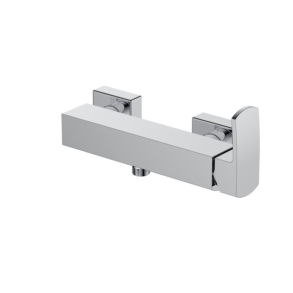 735-103: Wall mounted shower faucet