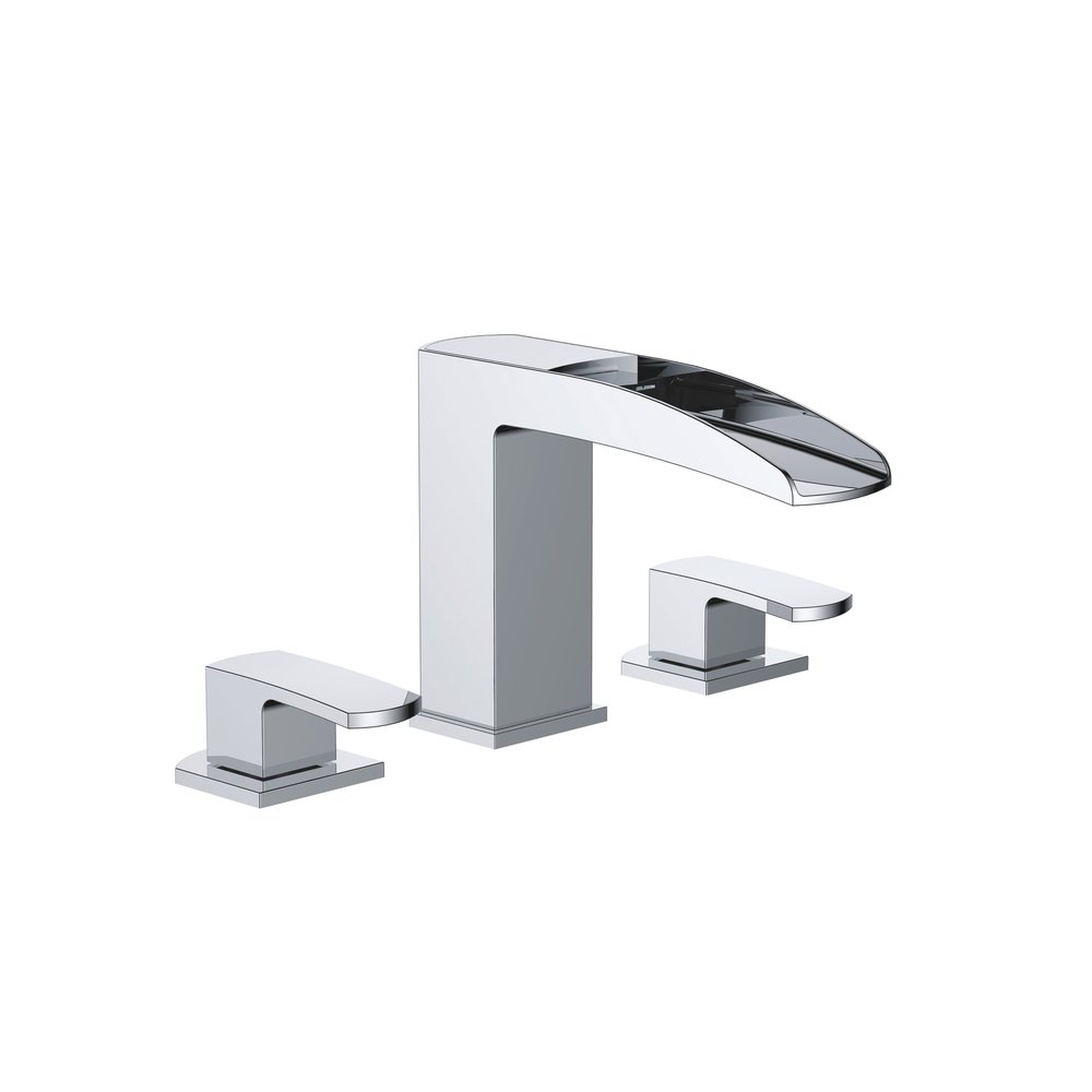 735-105: Widespread faucet