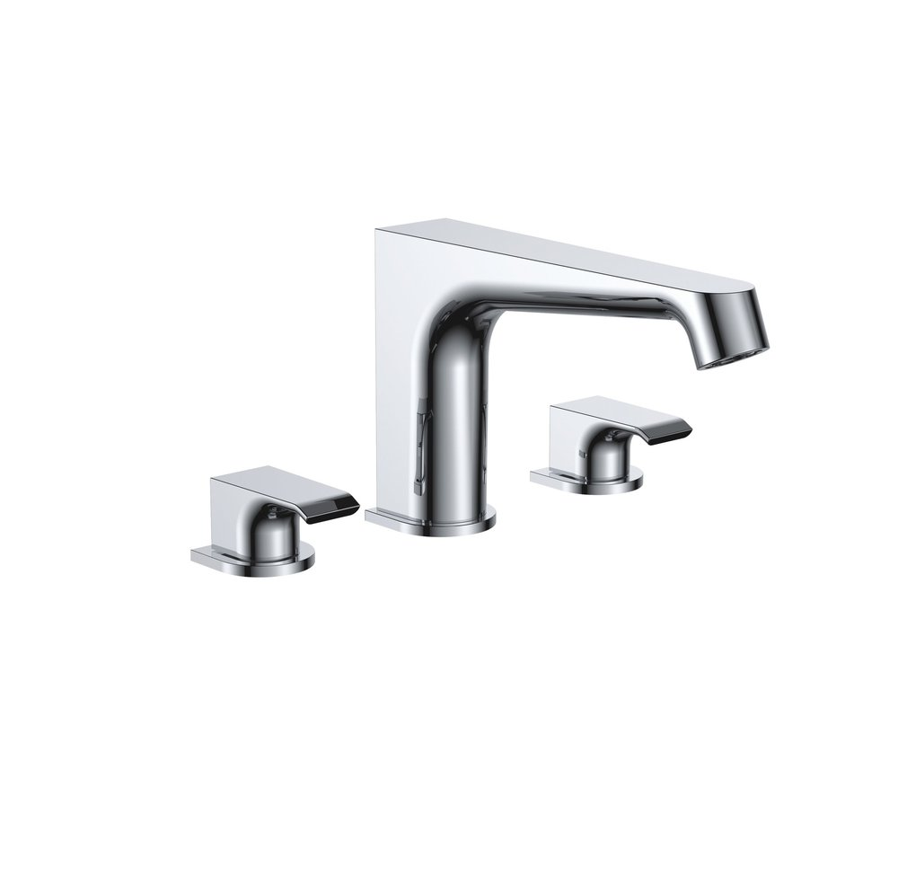 716-109:Widespread faucet