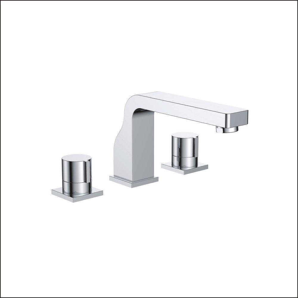 718-108:Widespread faucet