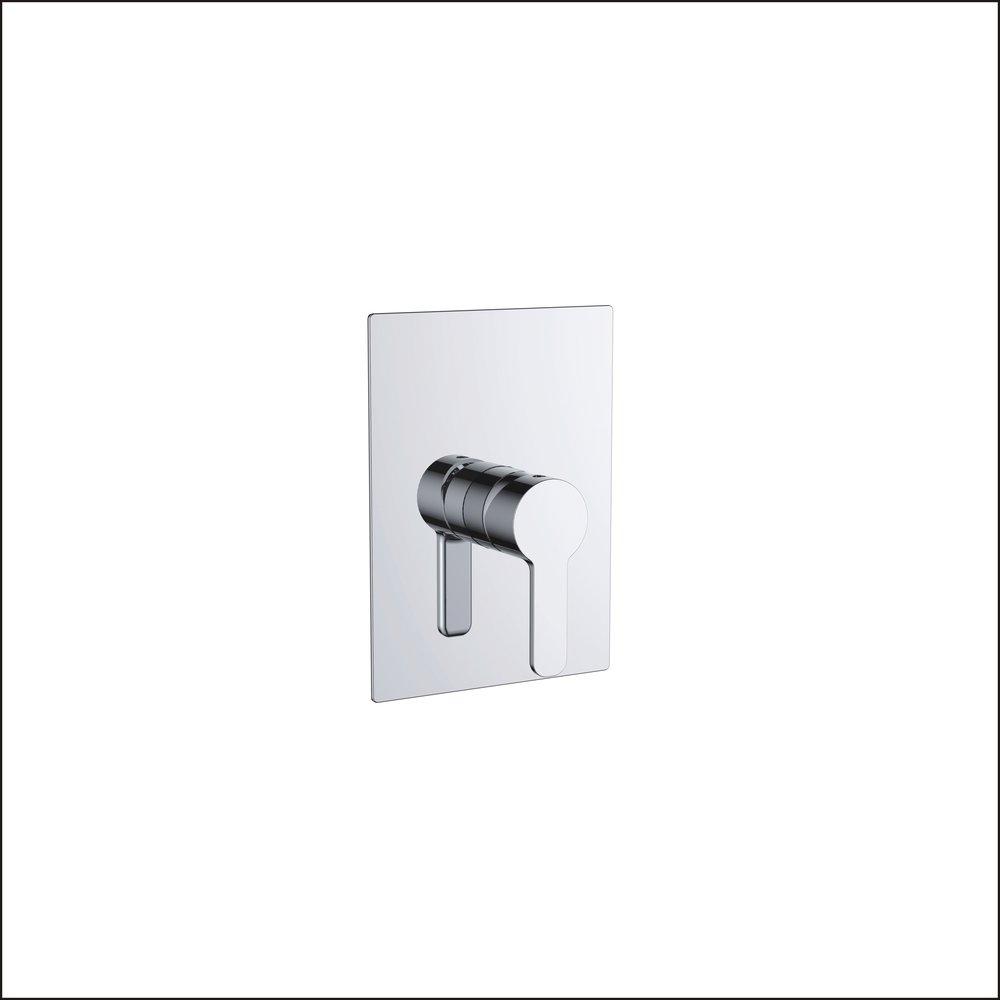 718-112: Concealed shower valve