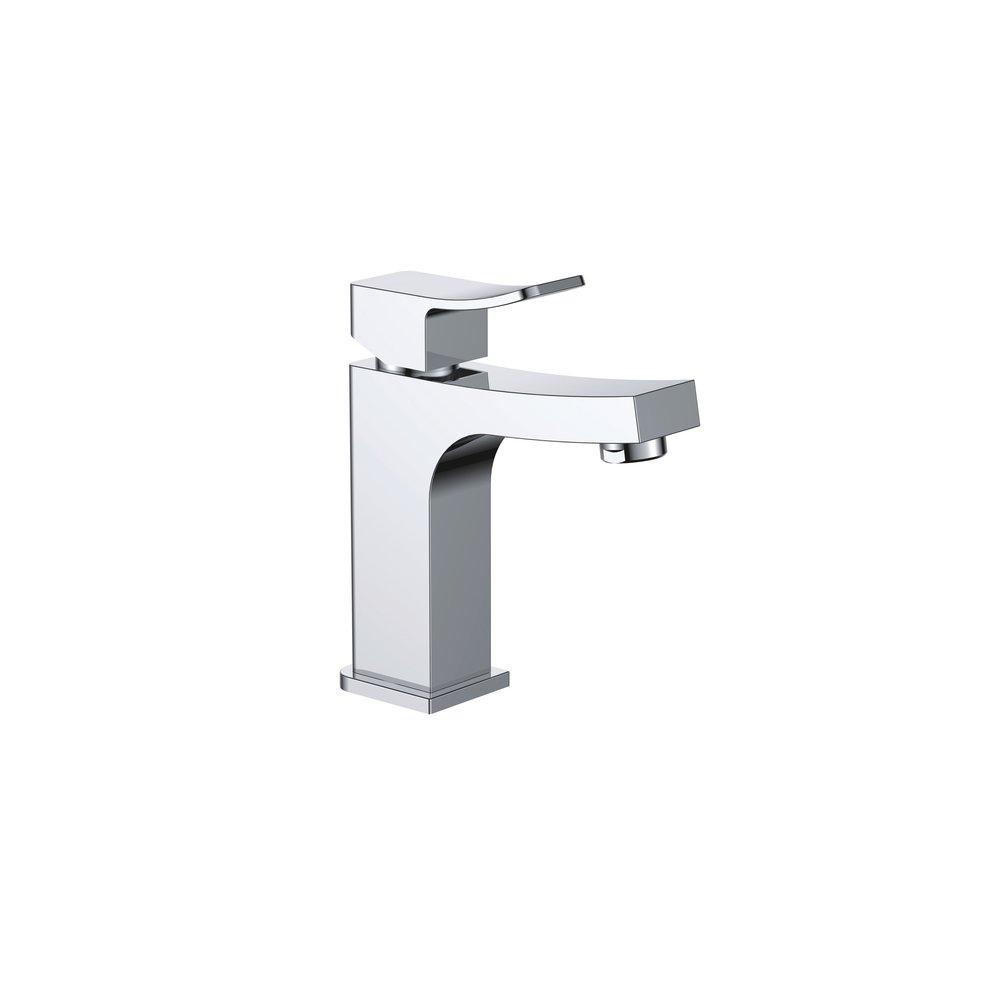 732-101: Basin faucet