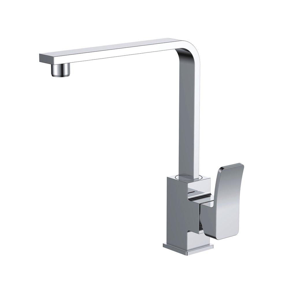 732-102: Sink faucet