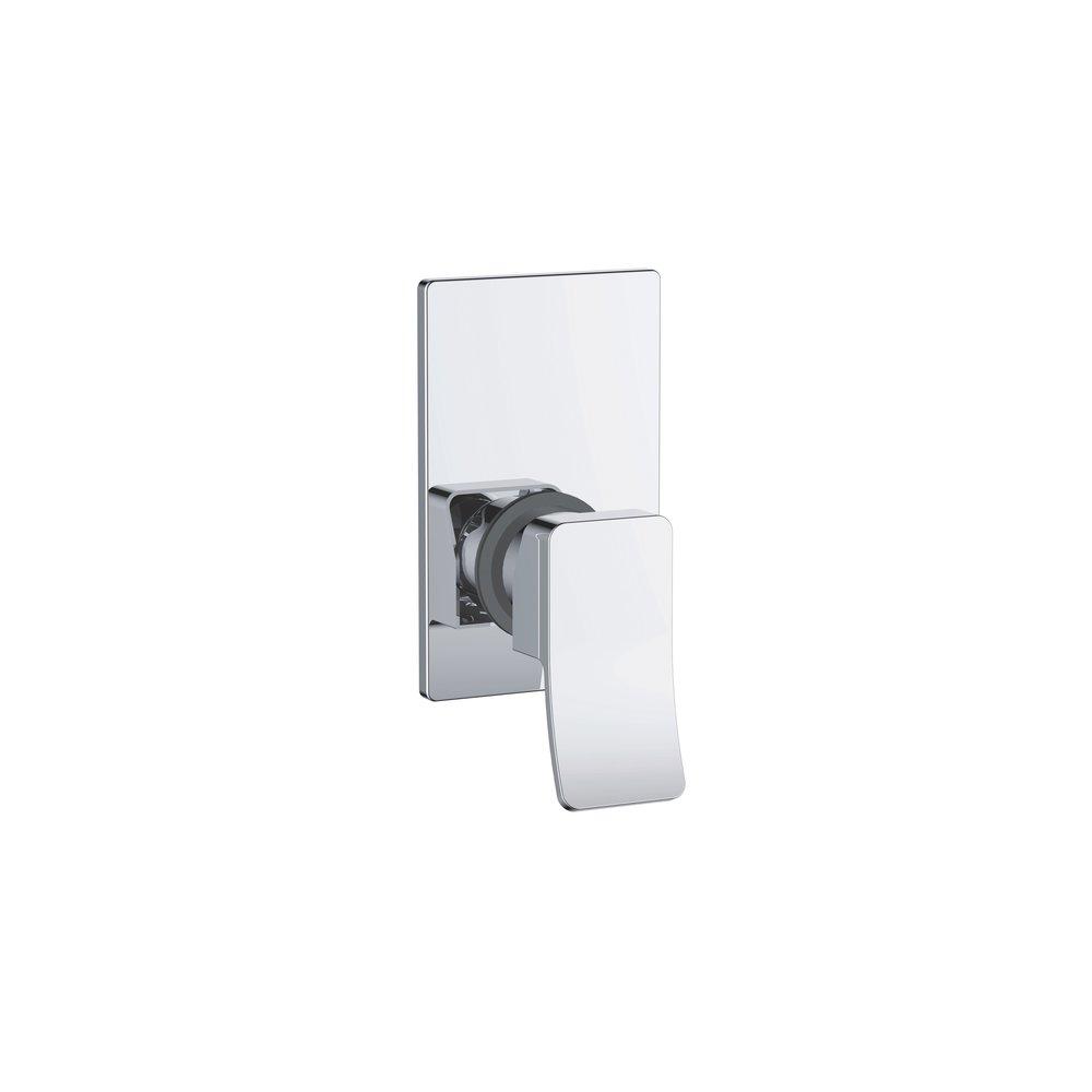 732-105: Concealed shower valve