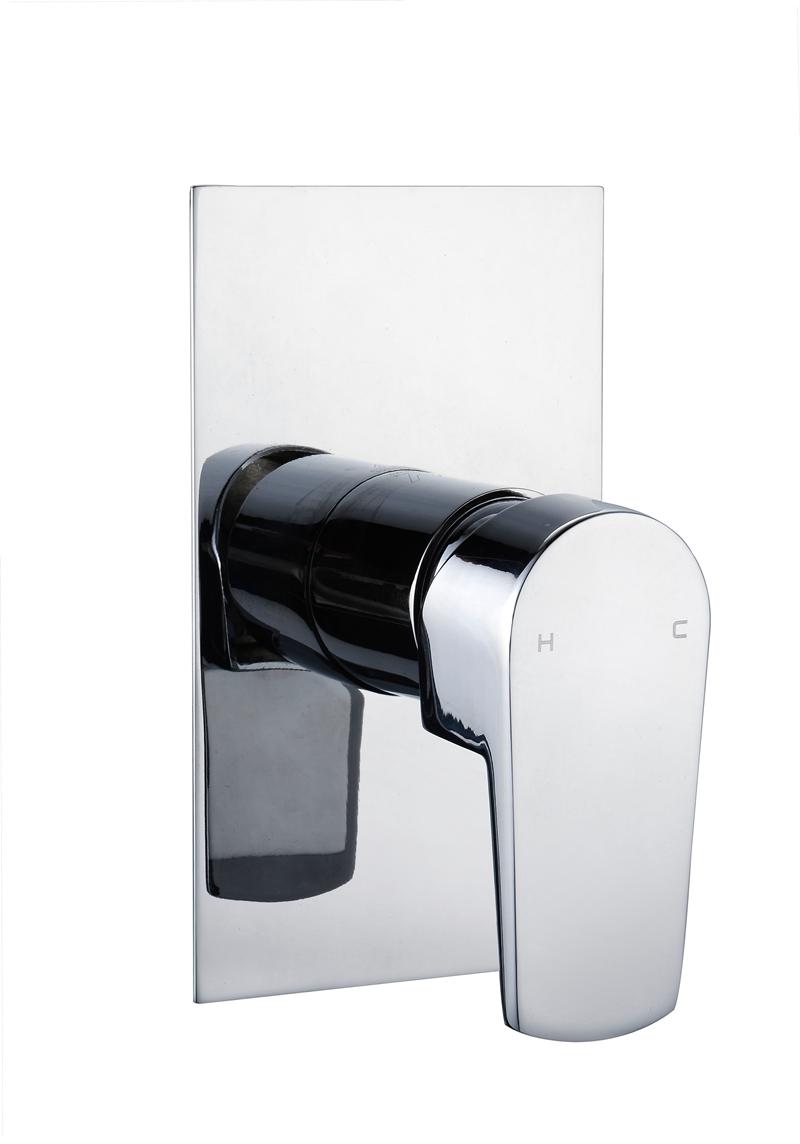 3902-103: Concealed shower valve
