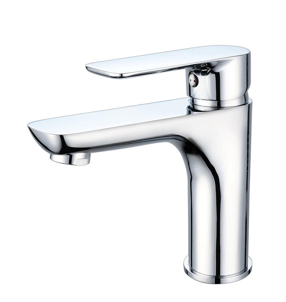 3521-101: Basin faucet