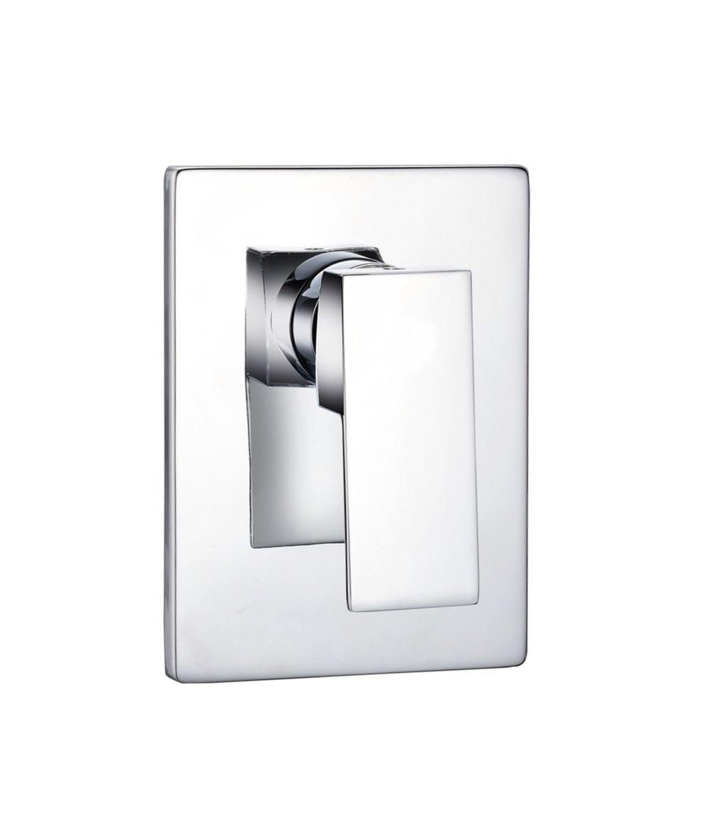 3802-107: Concealed shower valve