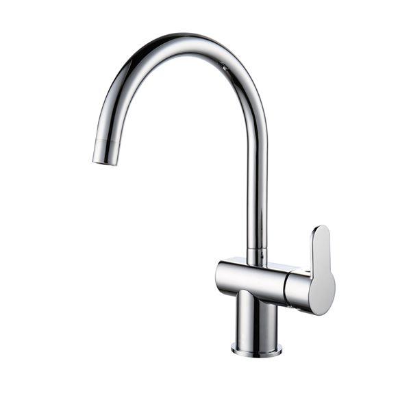 3901-102: Sink faucet