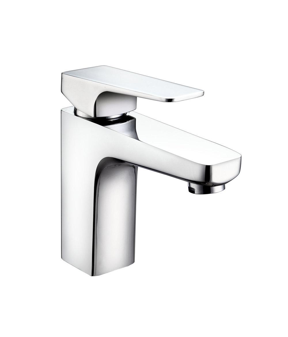 3805-101: Basin faucet