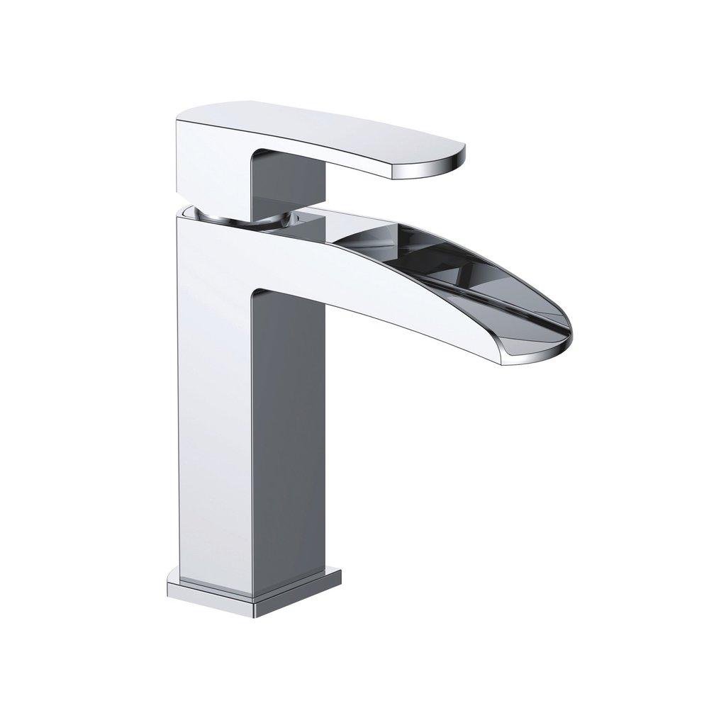 735-101: Basin faucet