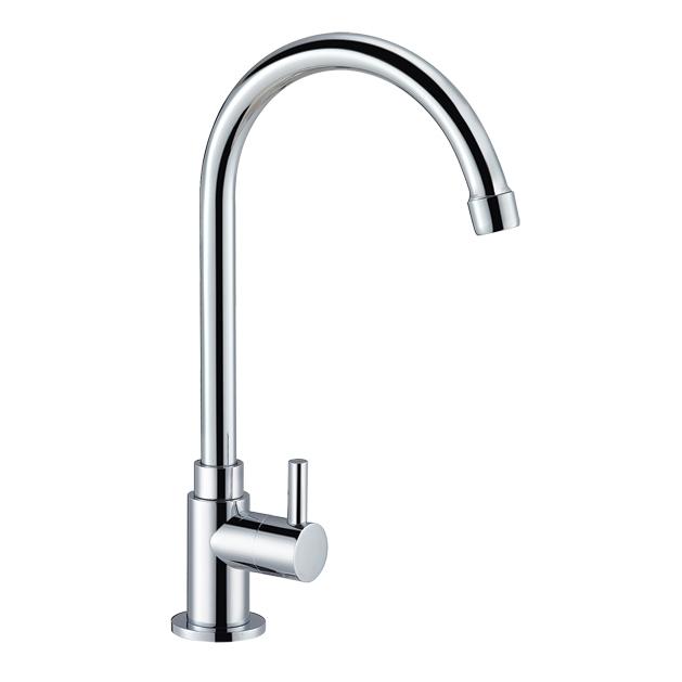 118-101: Kitchen faucet