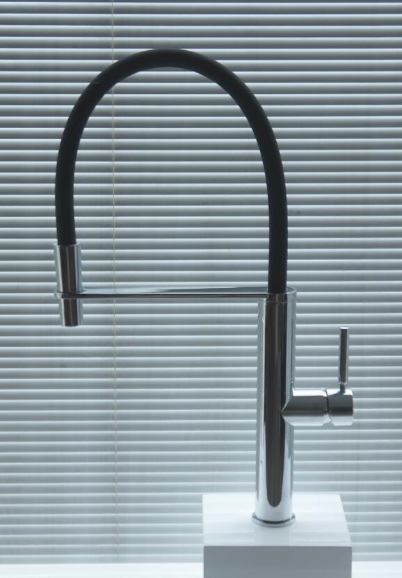 3003-101: Kitchen faucet