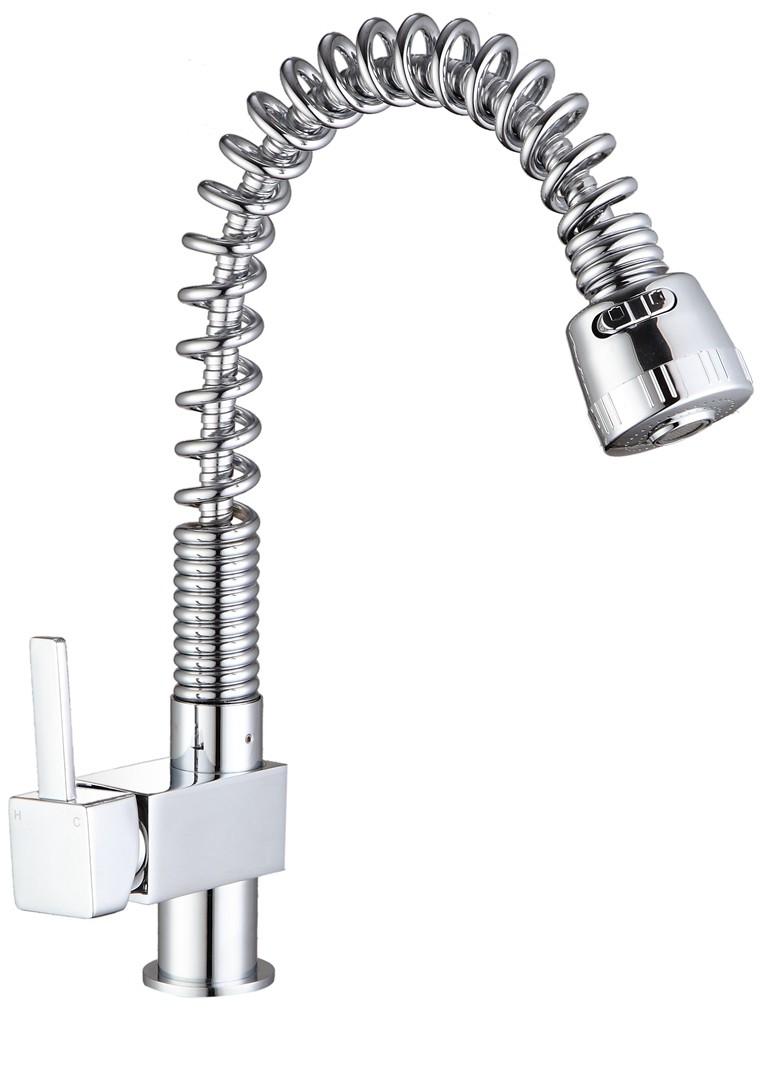 3015-101: Kitchen faucet