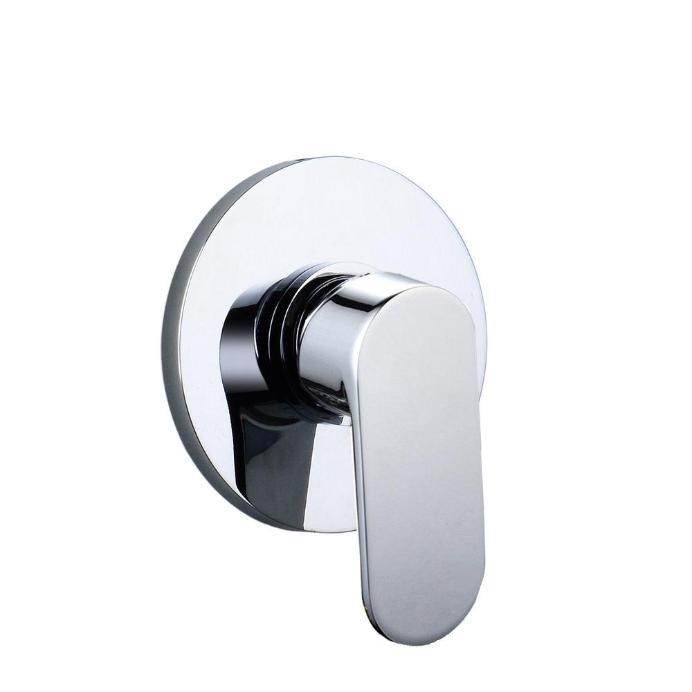 3004-106: Concealed shower valve