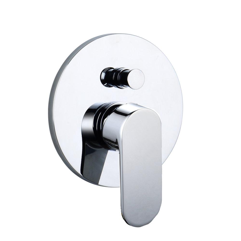3004-108: Concealed shower valve