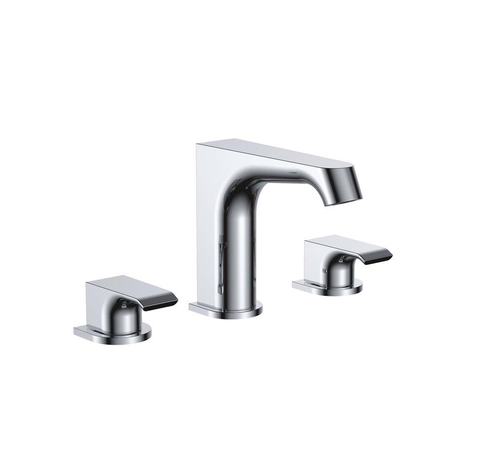 716-107:Widespread faucet