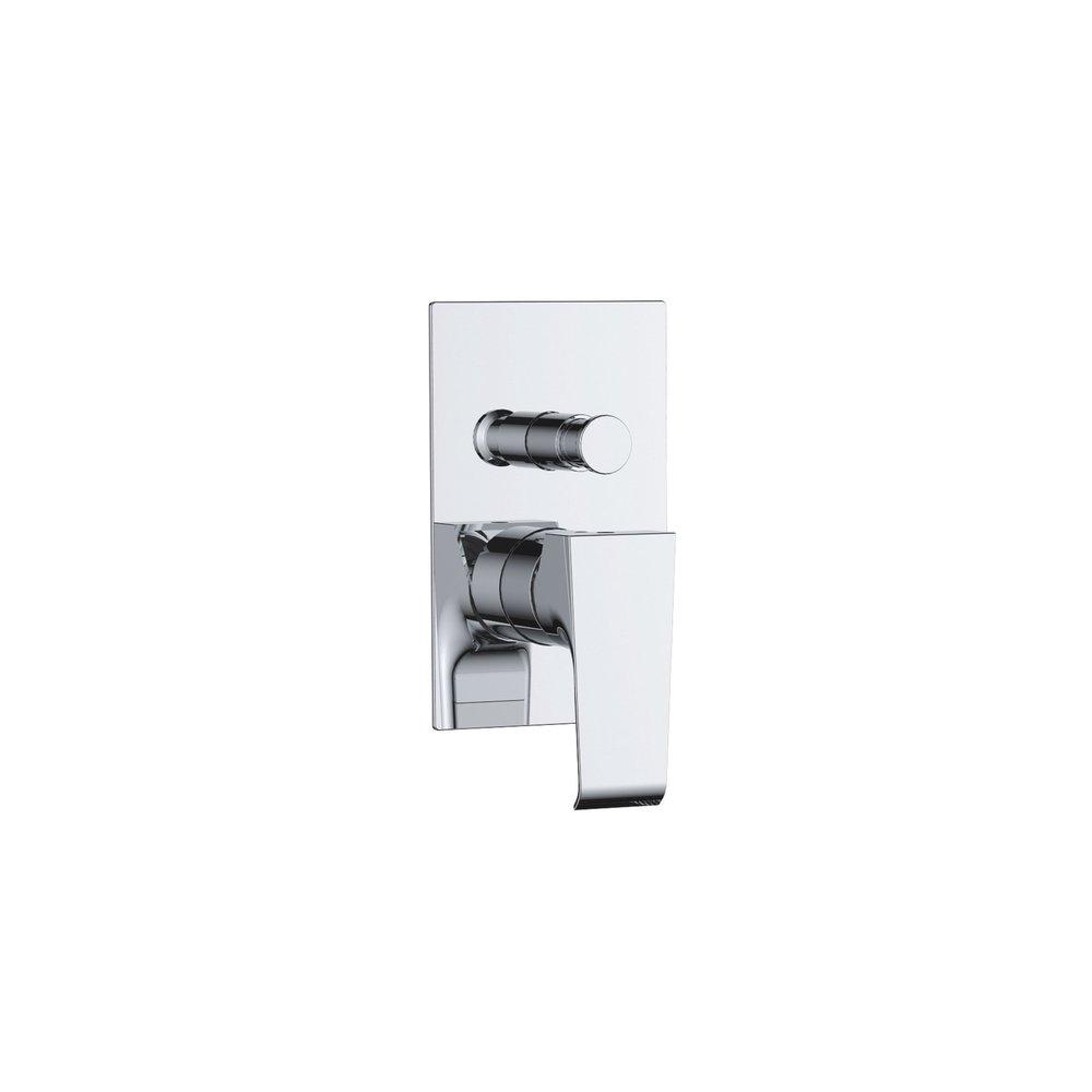 716-111:Concealed shower valve