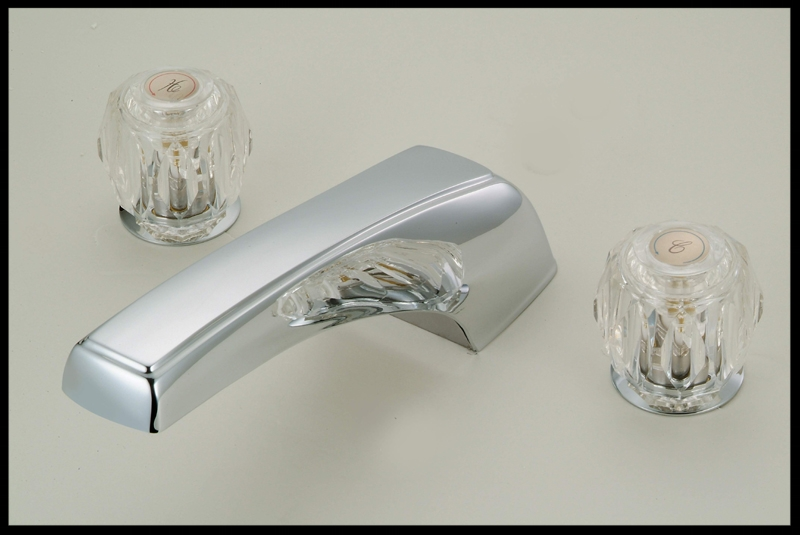 Bathtub Faucet -
