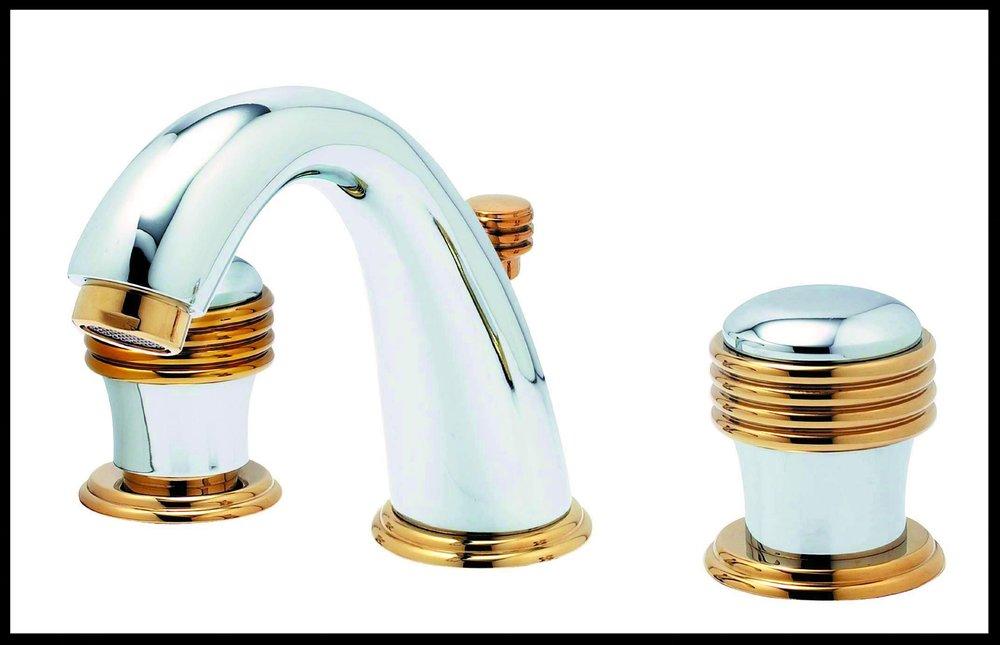 Basin Faucet -