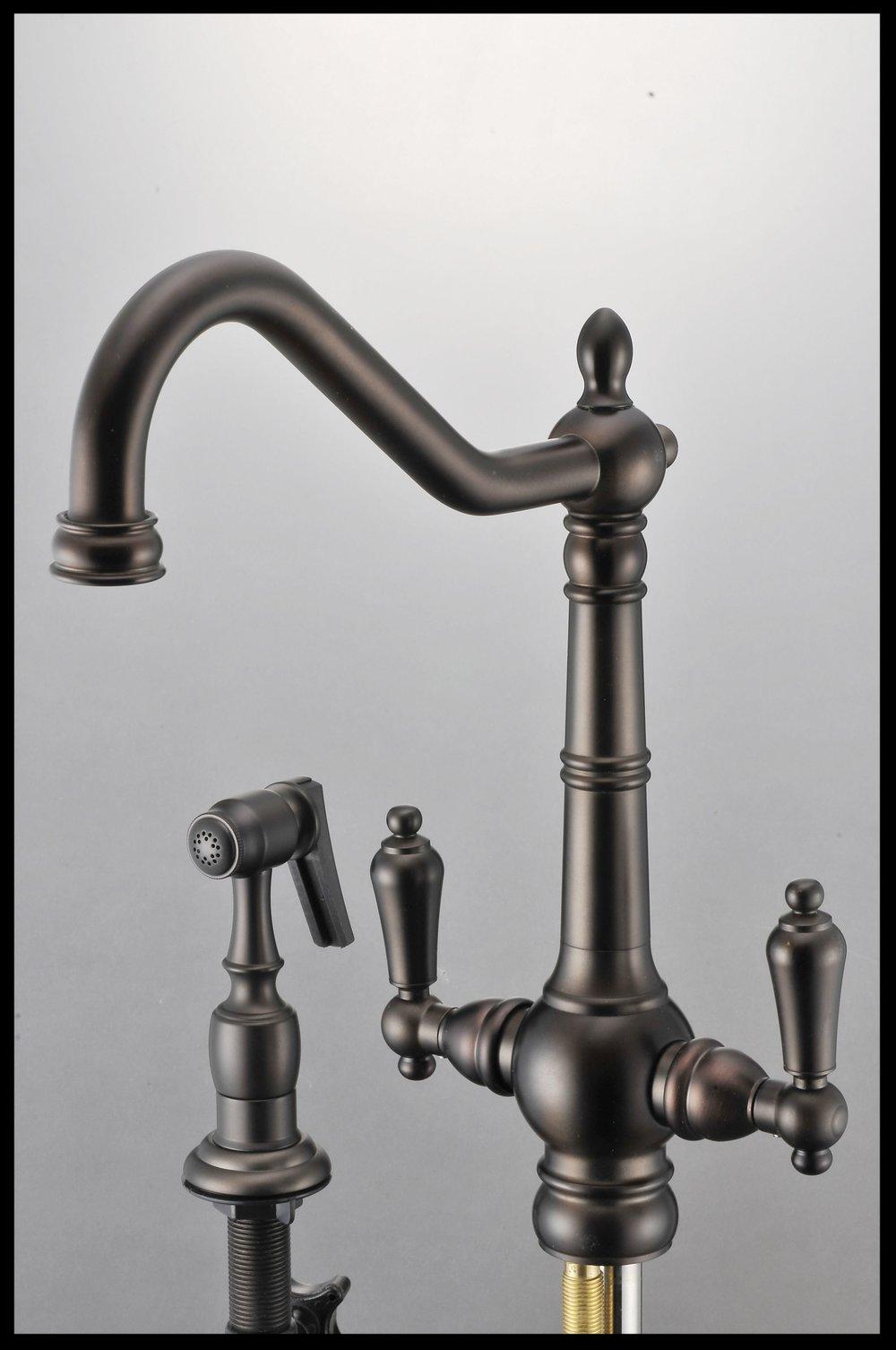 Kitchen Faucet -