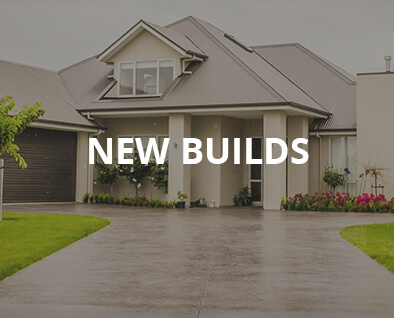 New Builds Scaffolding North Shore and Rodney | Approved Scaffolding New Zealand