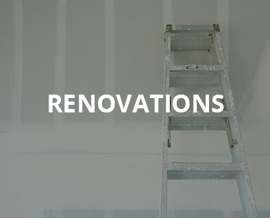 Renovations Scaffolding North Shore and Rodney | Approved Scaffolding New Zealand