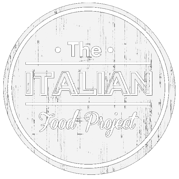 The Italian Food Project