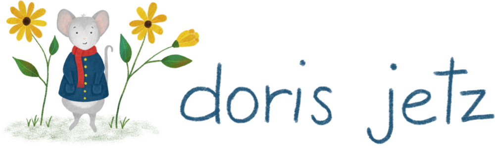 Doris Jetz (Ink and Dolly)