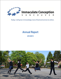 2014/15 Report