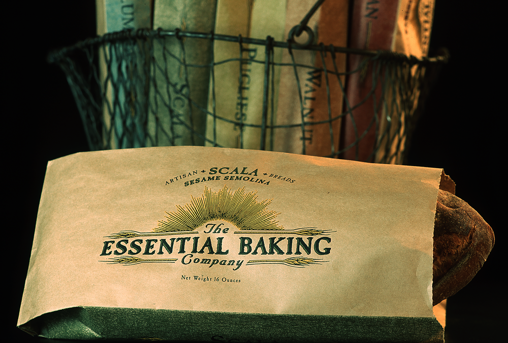 Essential Baking Company Bread