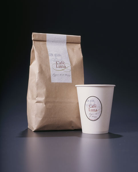 Café Luna | Coffee Package