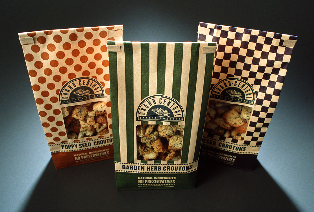 Grand Central Bakery | Croutons