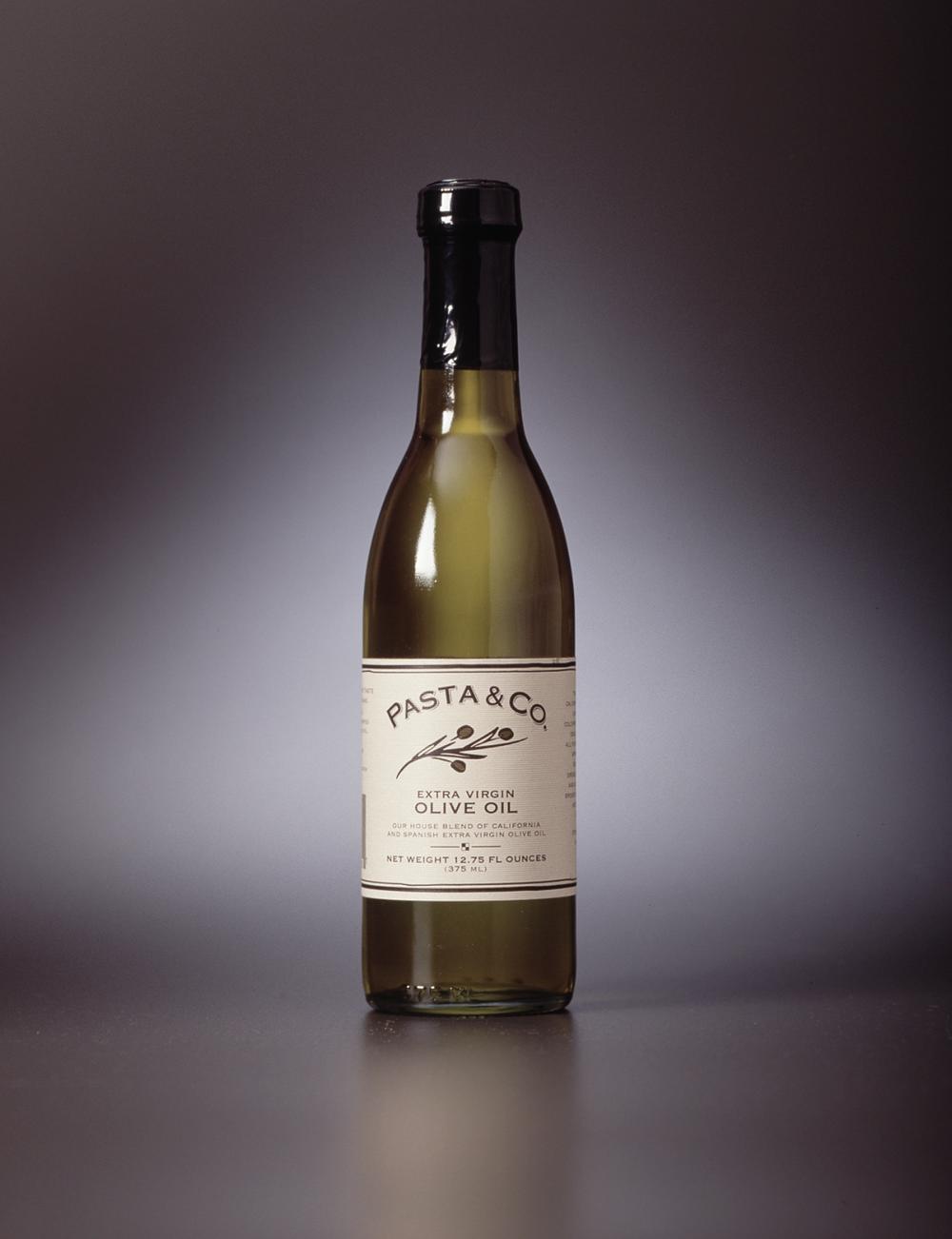 Pasta & Co. | Olive Oil